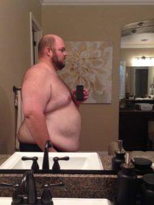 John - weight loss photos