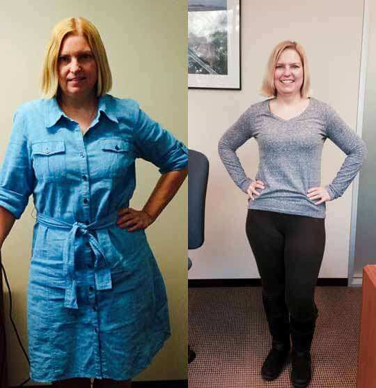 Kim's Weight Loss Story | New Results Medical Weight Loss