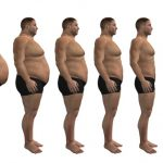 Male Weight Gain