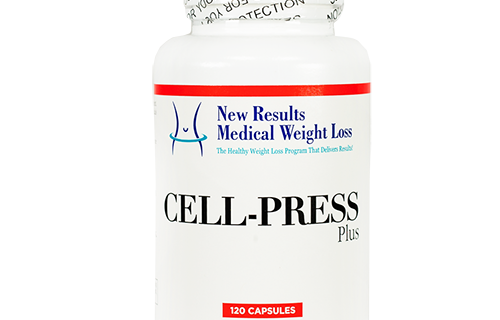 NR Cell-Press Plus Red Supplements