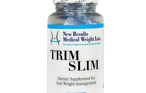 NR Trim Slim Supplement